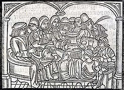Chaucer-canterburytales-company
