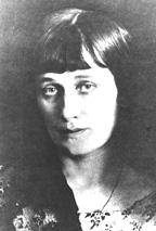 Anna Akmatova