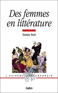 des-femmes-en-littérature-Martine-Reid