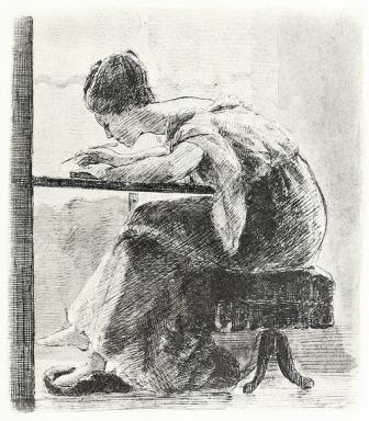L'écriture féminine est-elle une écriture spécifique ?