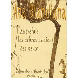 livre Ana Blandiana