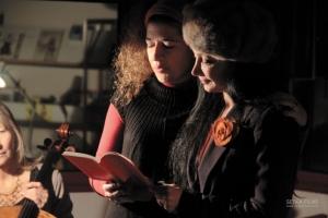 murielle-szac-et-maram-al-masri-en-lecture-2012