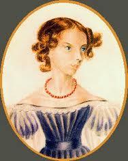 portrait d'Anne par Emily