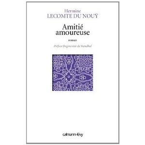 Amitie-amoureuse