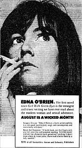 Edna-O-Brien