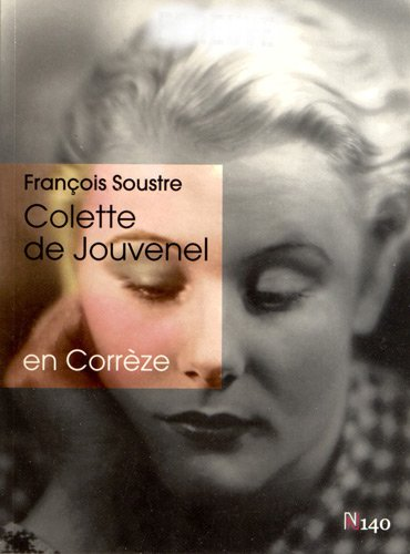 Colette de Jouvenel Net Worth