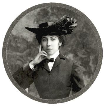 Catherine Pozzi - Ave