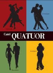 catel quatuor