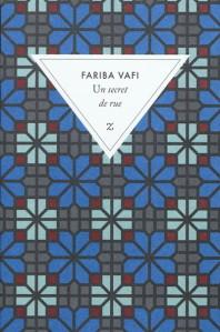 Fariba Wafi