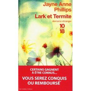 Lart-et-Termite