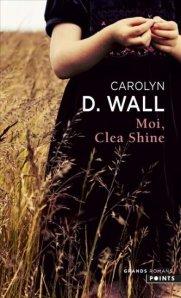 Moi, Clea Shine