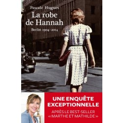 Pascale-Hugues-La-robe-de-Hannah