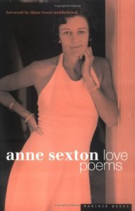 ann sexton love poems