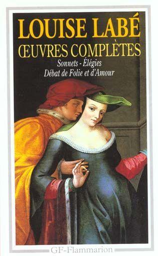"""Résultat de recherche d'images pour """"sonnet de louise labé baise moi"""""""
