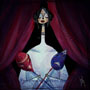 Vignette Les femmes et le théatre