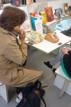 LeDeuxiemeTexte-Bibliotheque_sonore_des_femmes-Librairie
