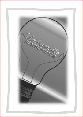 les conférences de l'Université permanente – Une année de littérature écrite par lesfemmes.