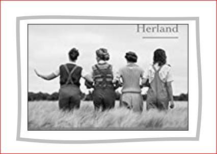 Charlotte Perkins Gilman – Herland – Une des plus grandes utopies féministes à découvrir de touteurgence…