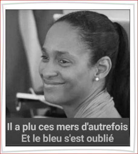 Farah-Martine Lhérisson – Une foisencore