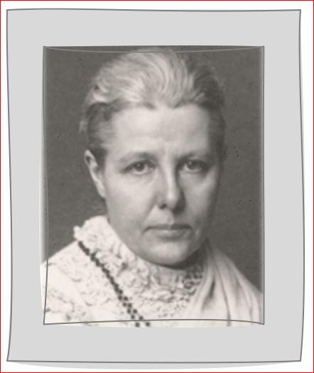 Annie Besant (1848-1933), écrivaine et libre-penseusebritannique