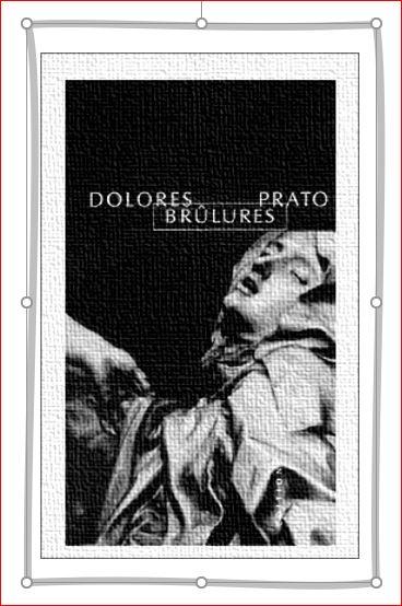 Dolores Prato – Brûlures /Eté 2020 des romancièresitaliennes