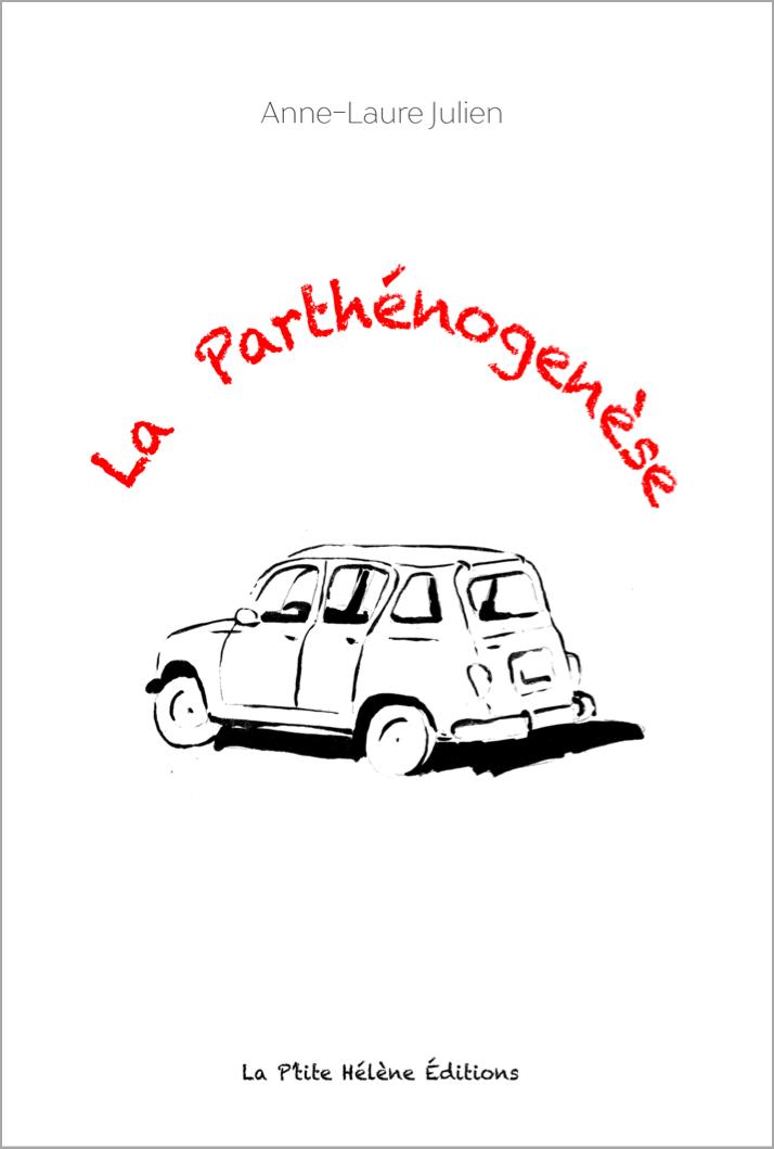 La parthénogenèse – Anne-Laure Julien Des filles, rien que des filles?