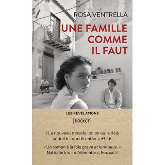 Rosa Ventrella – Votre amie prodigieuse?
