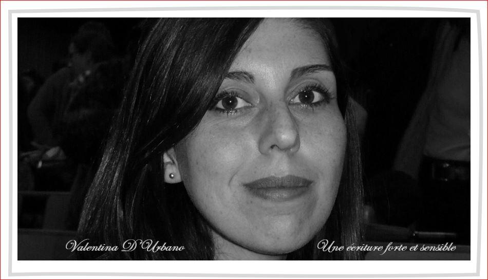 Valentina d'Urbano – Le bruit de tes pas – présenté par son éditeur PhilippeRey