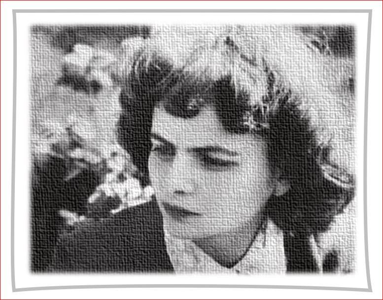 Cathedrales des Rêves,d'après le journal intime d'Elsa Morante(1912-1985)