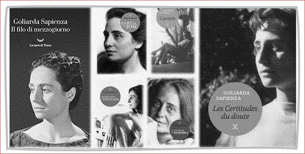 Goliarda Sapienza ou l'art de lajoie