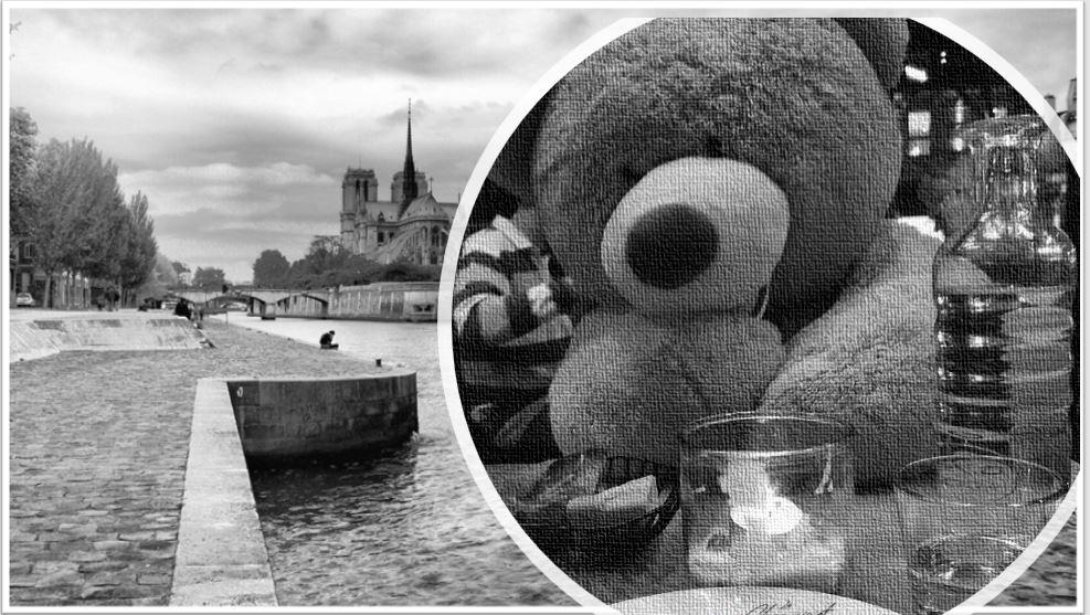 Et si Paris…