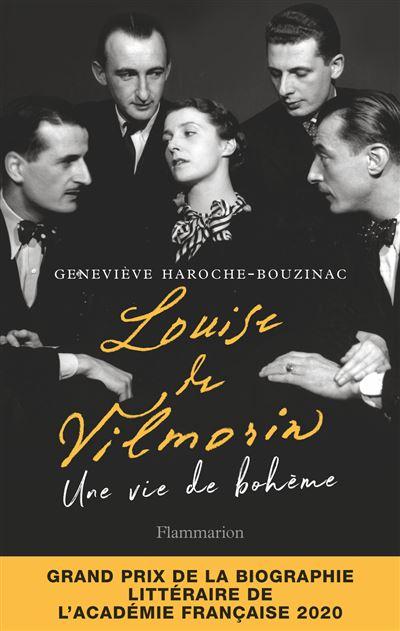 Louise de Vilmorin(1902-1969)