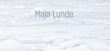 Maja Lunde La fin des océans (Blå,2017)