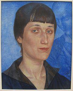 Printemps des poètes : le désir féminin (2) Anna Akhmatova(1889-1966)