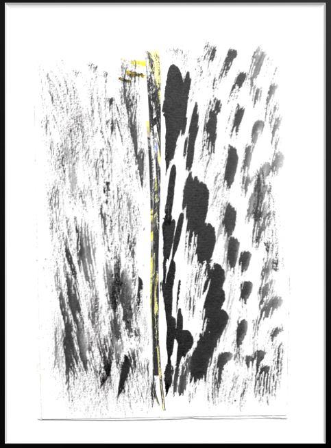 Cet obscur objet du désir ou l'écriture désirante.- Marie-Pierre Cattino(3/3)