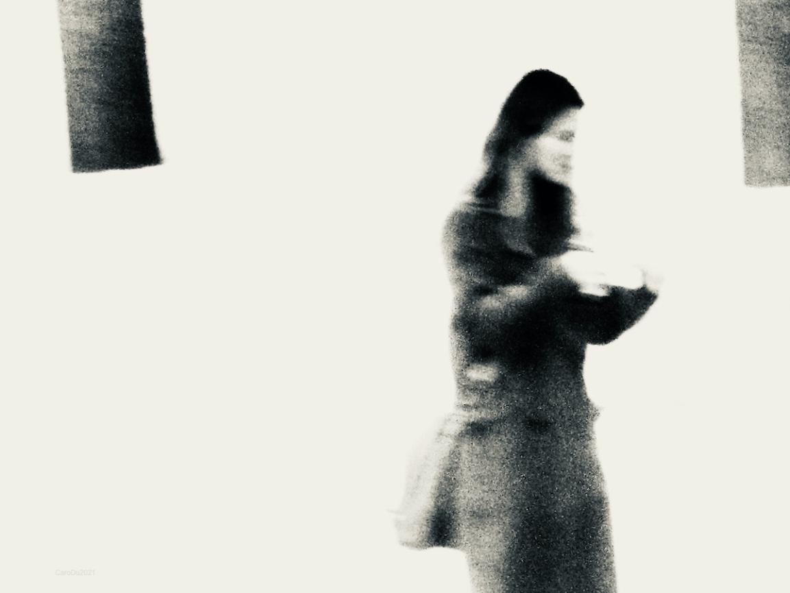 Printemps des poètes : le désir féminin/ CarolineDufour